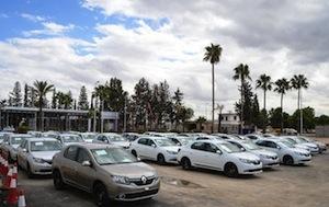 Renault Oued Tlelat