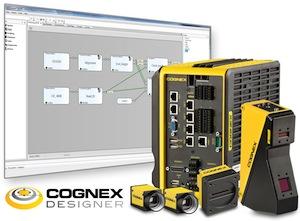 Cognex Designer