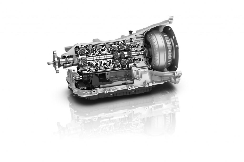 ZF-8HP