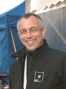 Dirk Denger, AVL List