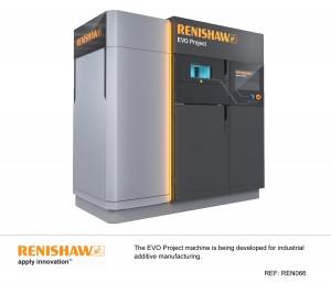 REN066 - EVO Project