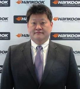 Jong Jin Park