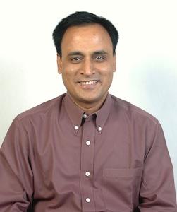 Dileep Naik