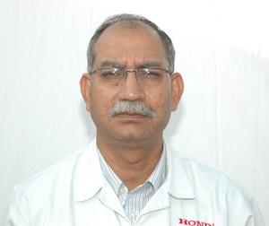 Rajeev Wasan