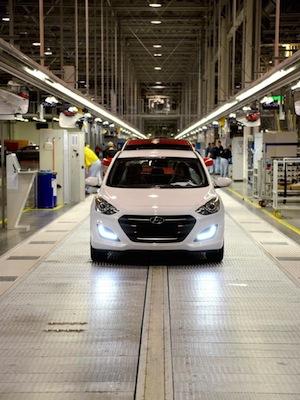 Hyundai, Turkey