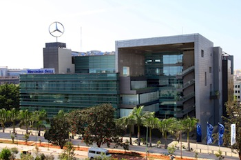 MBRDI Bangalore