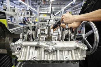 Porsche Manufactory