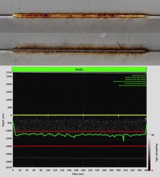 ICI, Laser Depth Dynamics