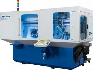 K300 Hobbing machine
