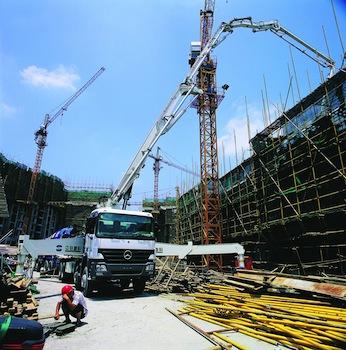 Daimler Trucks and Buses China