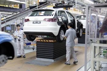 Audi Foshan