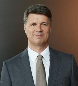 Harald Kruger