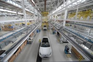 Mercedes-Benz Pune