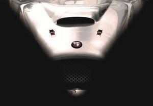 Project Pinnacle, Bristol Cars