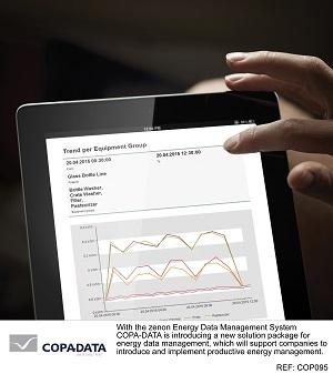 COP095 - COPA-DATA zenon Energy DataManagement System