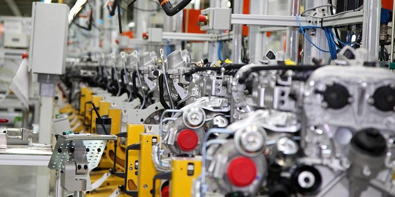 BBAC engine plant
