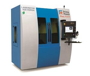 Laserdyne 430 Versa