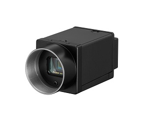 XCG Cubic GigE Series cameras