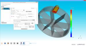 Virfac, a welding simulation software