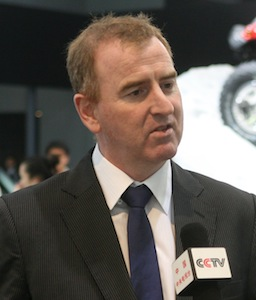 John Kett