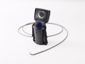 industrial videoscopes