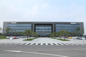 Technology development centre, Changan Mazda Nanjing