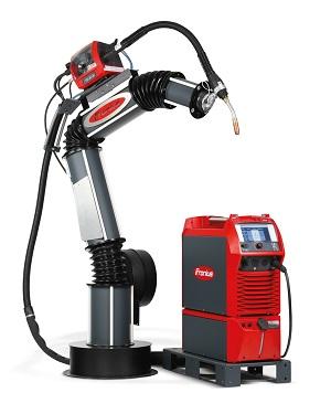 TPSi Robotics