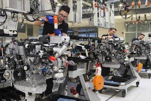 V12 engines, Mercedes-AMG