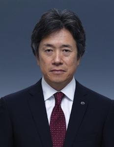 Masahiro Moro