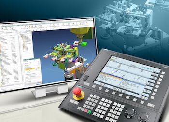 Integrated engineering, Siemens