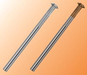 Toolex thread milling cutters