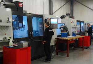 Haas CNC, Formaplex