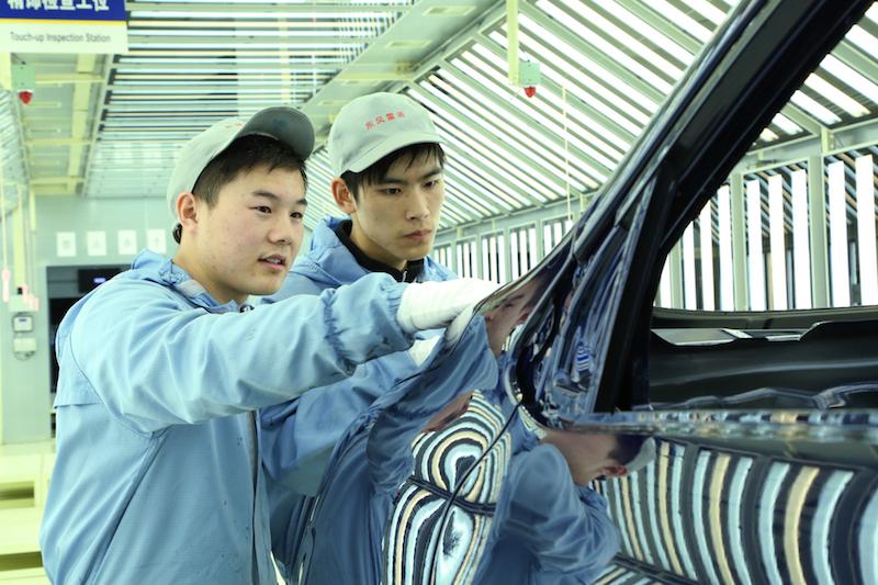 Renault Wuhan