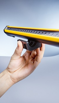 The Dtec4 Prime Safety Light Curtain