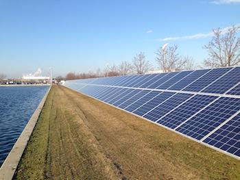 GM-Warren-Technical-Center-Solar-Array