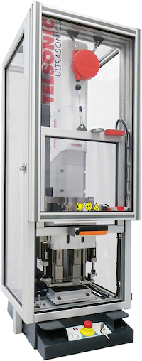 Telsonic ultrasonic welding systems