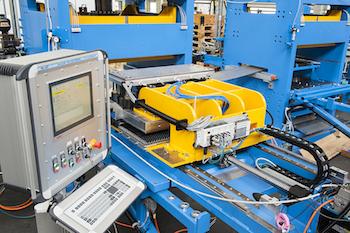 Dreistern Pic 2 CNC Punch Module