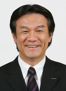 Hitoshi Kawaguchi
