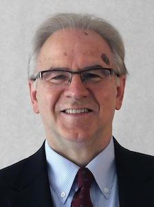 Dennis Hayter