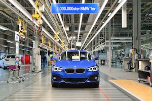 BMW Regensburg