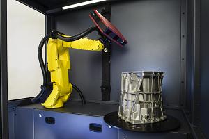 ATOS 3D scanners