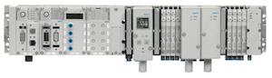 OPC-UA - CPX valve terminal