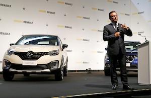 Renault Brazil