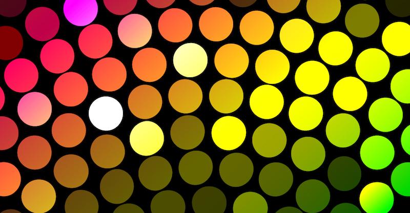 Spectrum - shutterstock_121520689