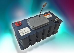 XLR Supercap Module