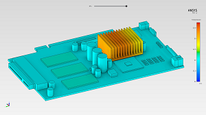 ansys graphics card