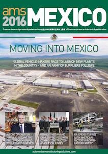 AMS Mexico 2016