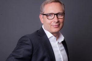 Jürgen von Hollen named president at Universal Robots