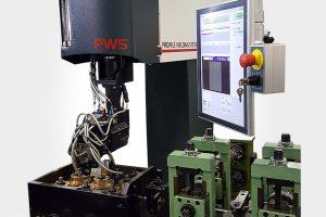 Rofin profile welding (PWS)