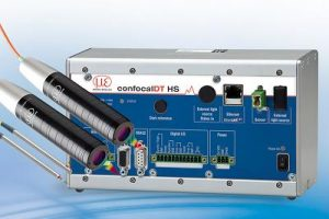confocalDT 2471 chromatic controllers
